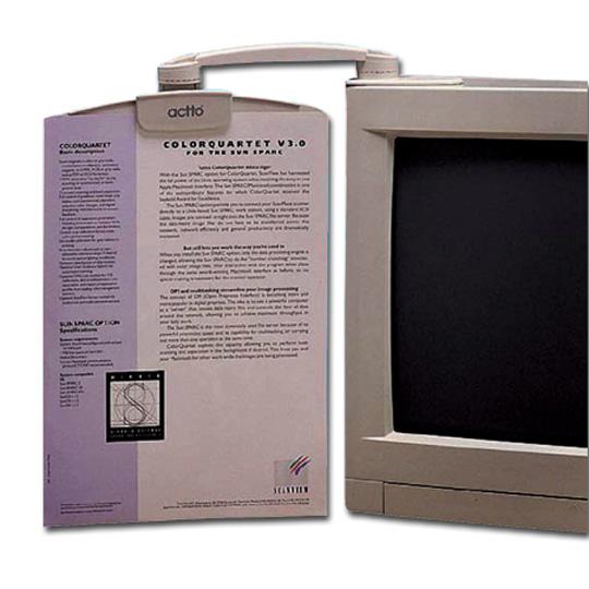 엑토 LCD슈퍼클립 SPC-07