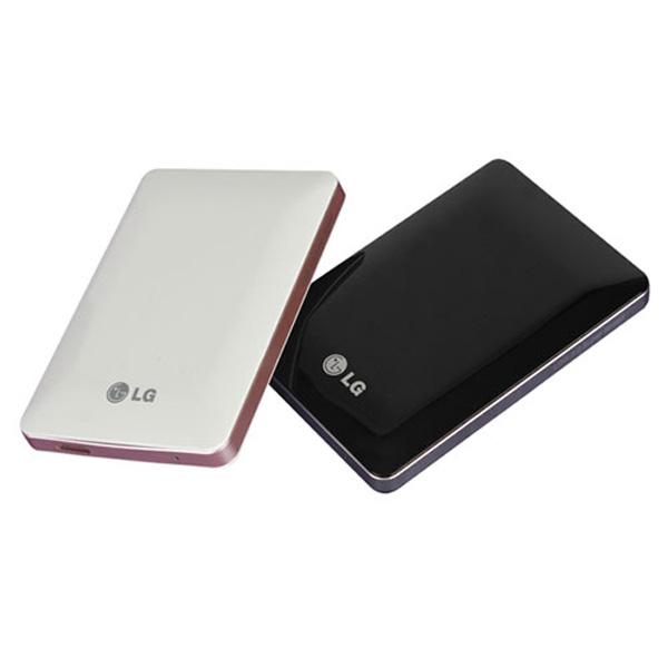 """엘지 외장하드 XE-1 CLOUD 2TB 블랙 2.5"""" USB3.0"""