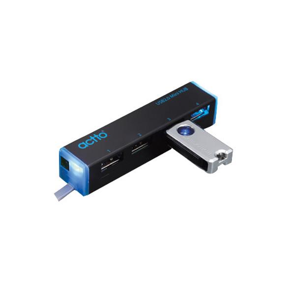 엑토 USB허브 HUB-13