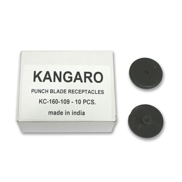 Kangaro 2공 원형패드 160-109 10개입