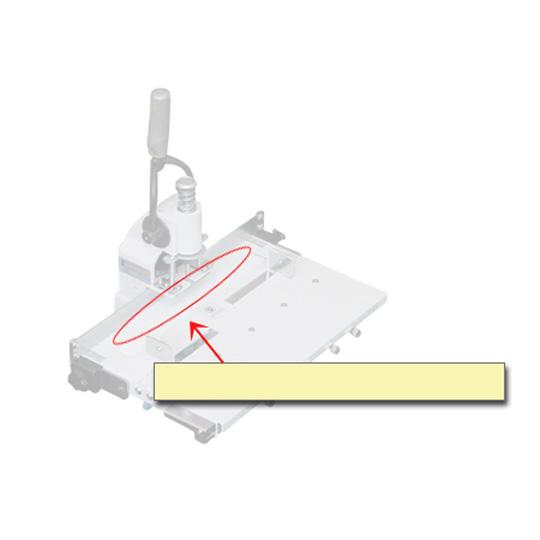 SPC 1공 강력펀치 FP-1 X -사각패드