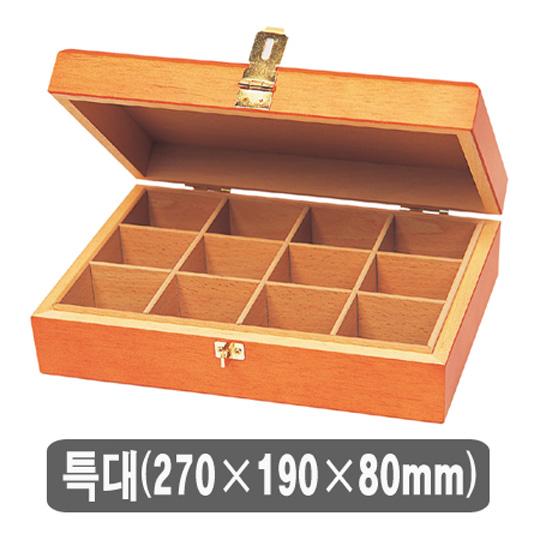 원목 인장함 특대 0721FBY