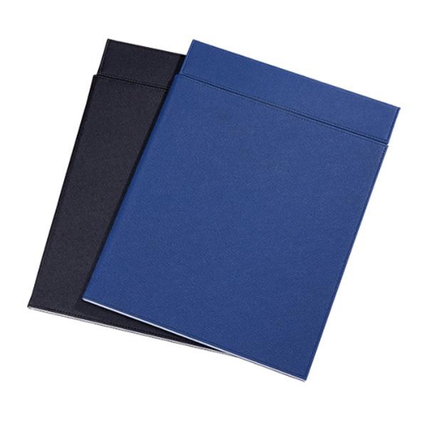 로얄 자석결재서류판 A4 블랙 R-9013