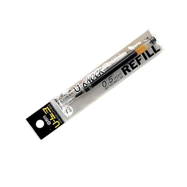 동아 유노크펜 리필 0.5mm 흑 12개입