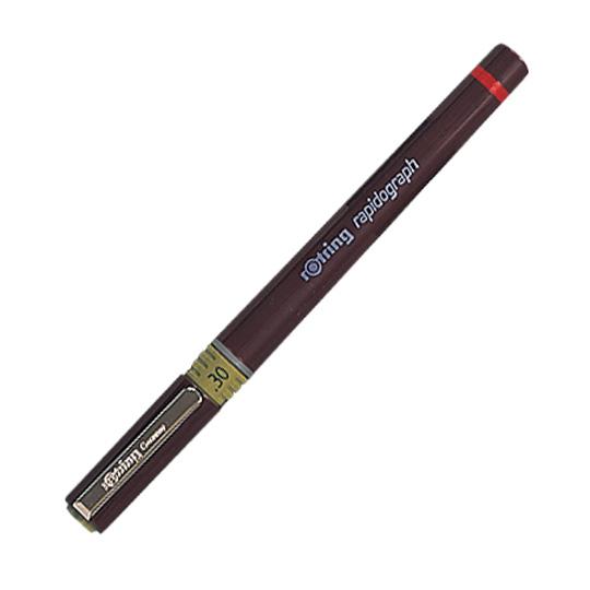 로트링 제도펜 0.3mm