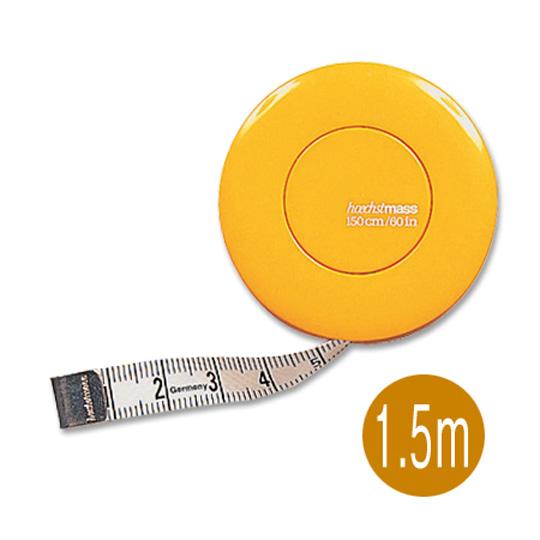 양장줄자 중 150Cm,60in 1001-10 Rollfix
