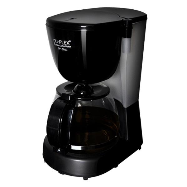 듀플렉스 커피메이커 DP-505C