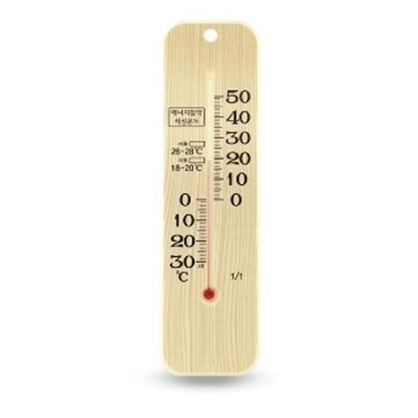 아나로그온도계 N-300