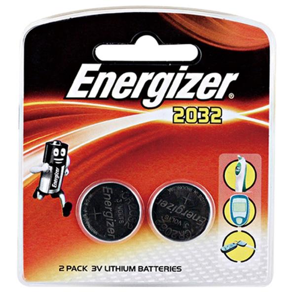 에너자이저 수은전지 CR2032 2개입