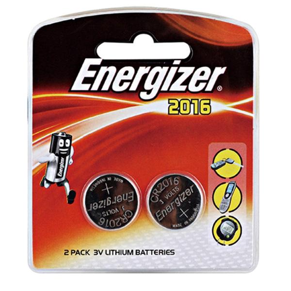 에너자이저 수은전지 CR2016 2개입