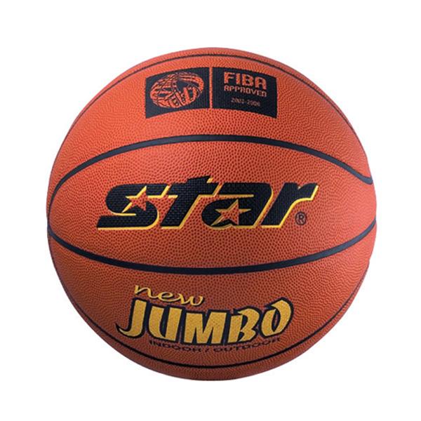 Star 농구공 뉴점보