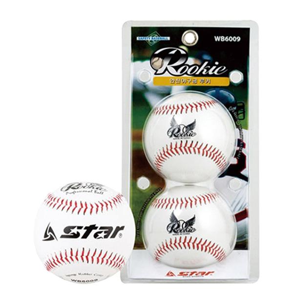 Star 야구공 칼라루키