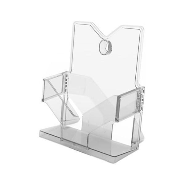 아트사인 아이홀더 꽂이 A5 투명 BHC5001 4516
