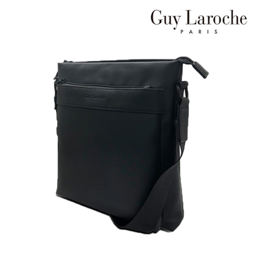 [Guy Laroche] 기라로쉬 스웨이드 메신저백/GL-SBK-002/가방 이미지