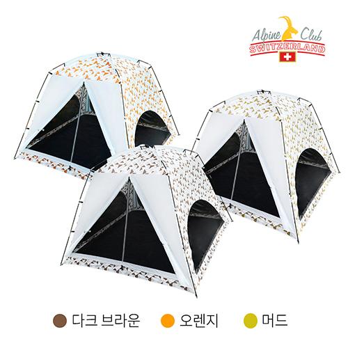 [스위스 알파인클럽] 비토 그늘막 텐트/APP-09 이미지