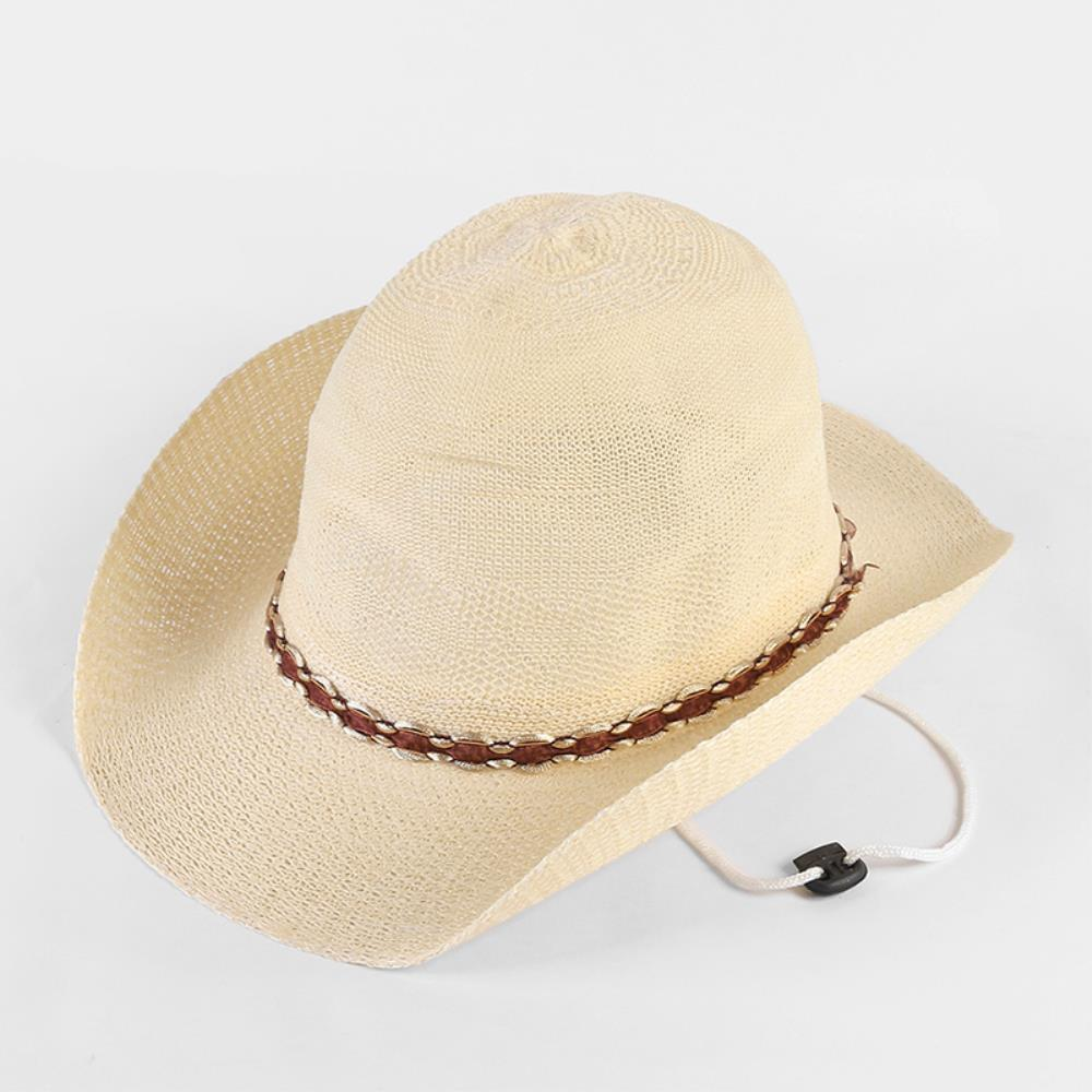 여름 햇빛차단 카우보이 쿨 패션 모자 여름챙모자