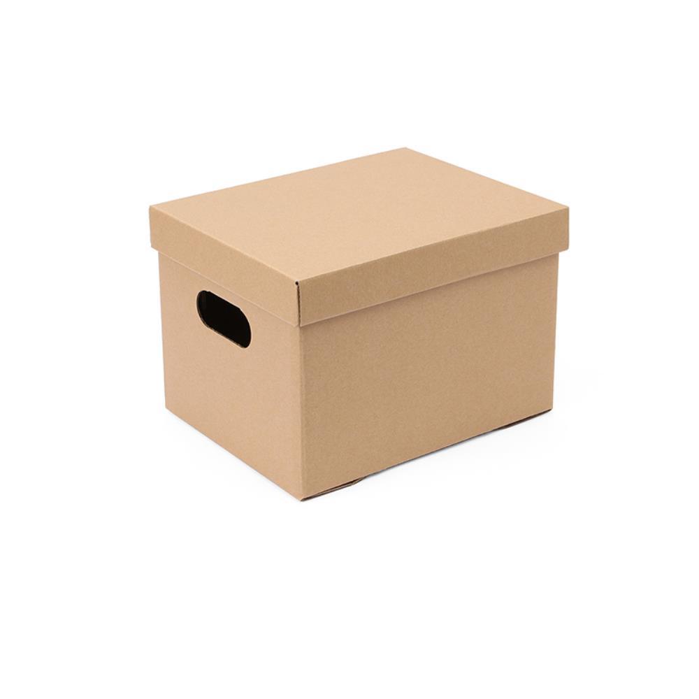 옷 장난감 생활용품 수납 보관 DIY 종이박스 수납케이스
