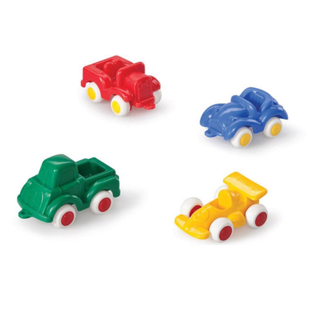 아기 장난감 미니 지프카 레이싱카 4종 아동선물