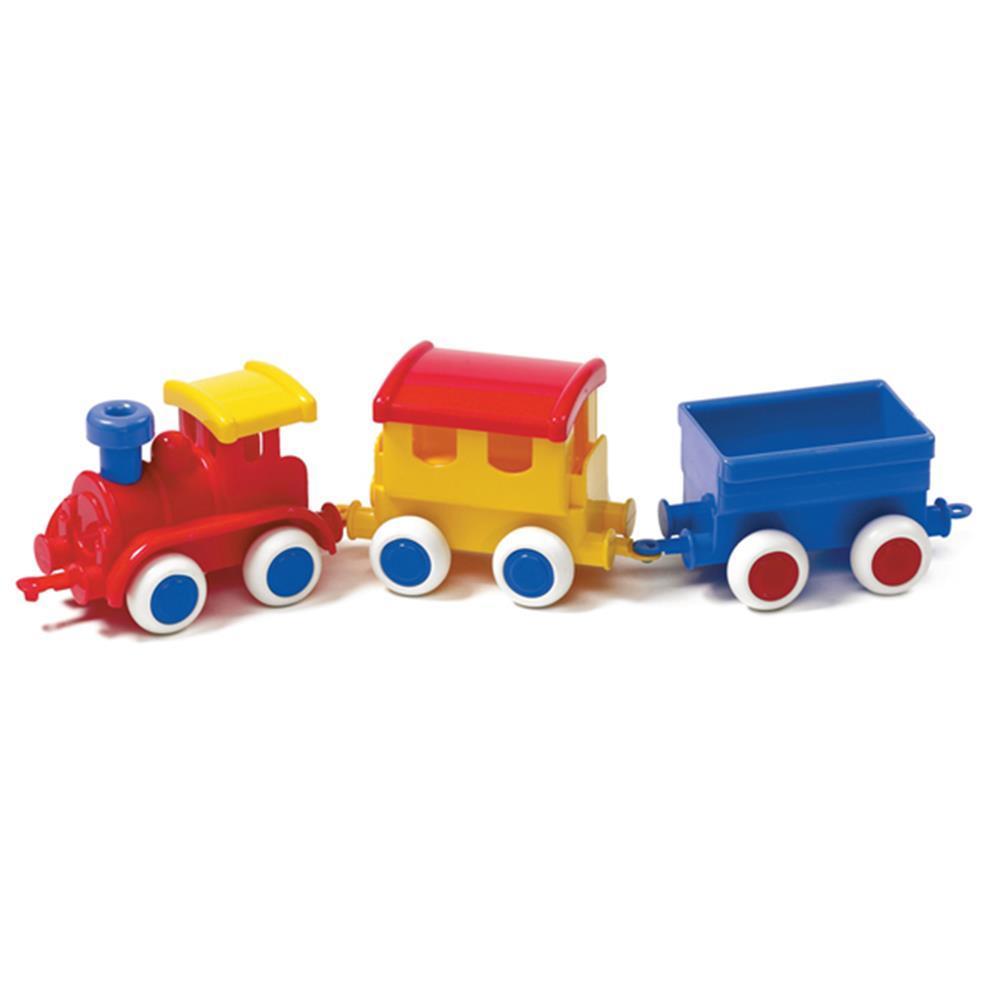 아기 작동완구 놀이 완구 트레인세트 기차놀이장난감