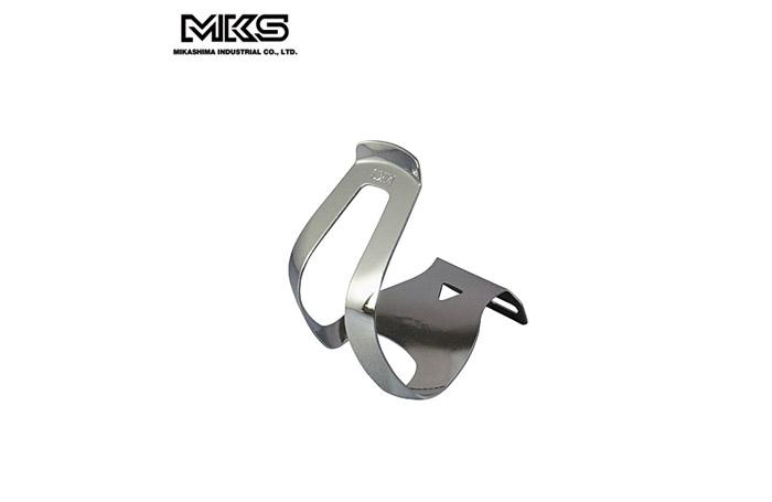 [MKS] HALF CLIP Deep(하프클립 디프-스틸)
