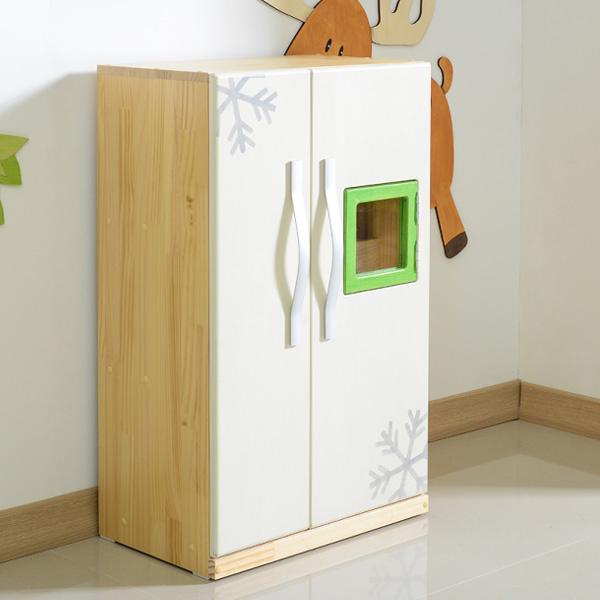 [특가상품] 역할주방놀이(냉장고) CJ009