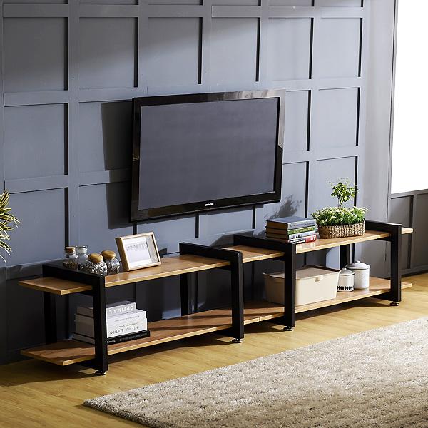 [쿠폰적용 특가]스틸 1200 철제거실장 TV다이 티비장 드레스 거실책장