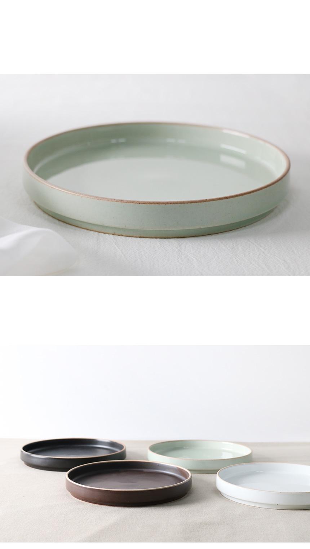 소아 원접시 4color 1p - 키친몰링, 10,900원, 접시/찬기, 접시
