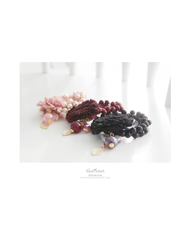 벚꽃 스타팅 - 키치아일랜드, 6,000원, 헤어핀/밴드/끈, 헤어핀/끈