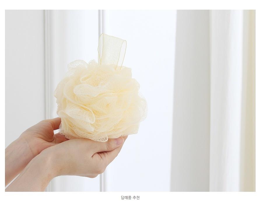 샤워볼 65g 1+1 목욕용품 - 오로시, 5,000원, 세안/목욕, 샤워볼/때타올