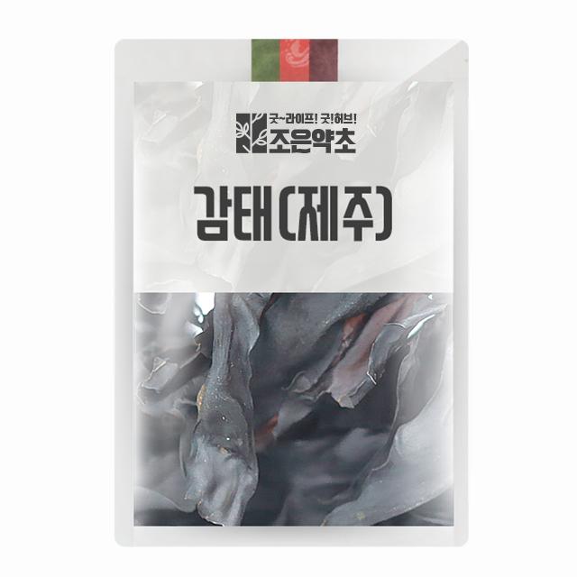감태(제주) 400g