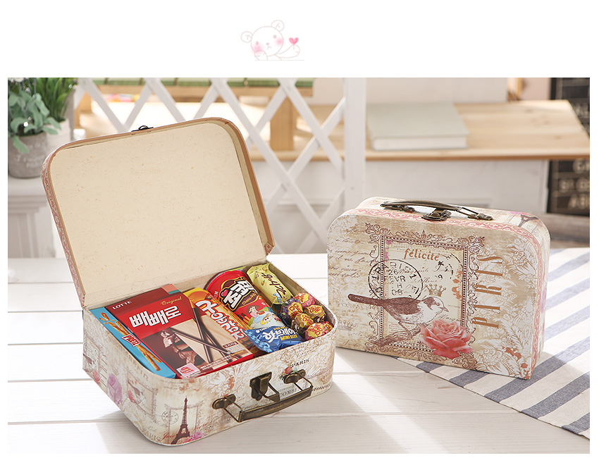 [ Lotte ] Travel Handbag(Normal)