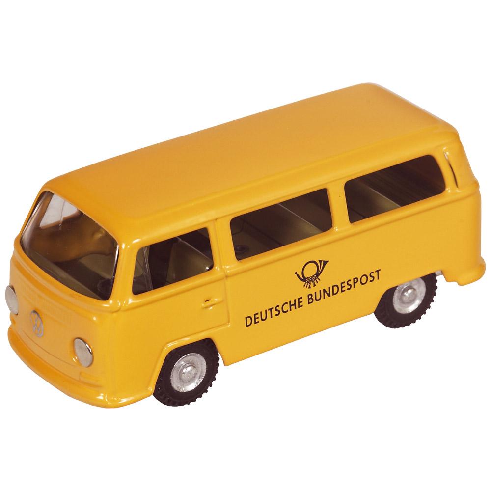 [Kovap] KV0633 폭스바겐 우편배달차