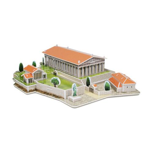 [입체퍼즐] 그리스 아테네의 아크로폴리스