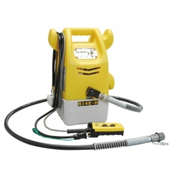 [현재분류명],이즈미 유압전동펌프R14E-H,