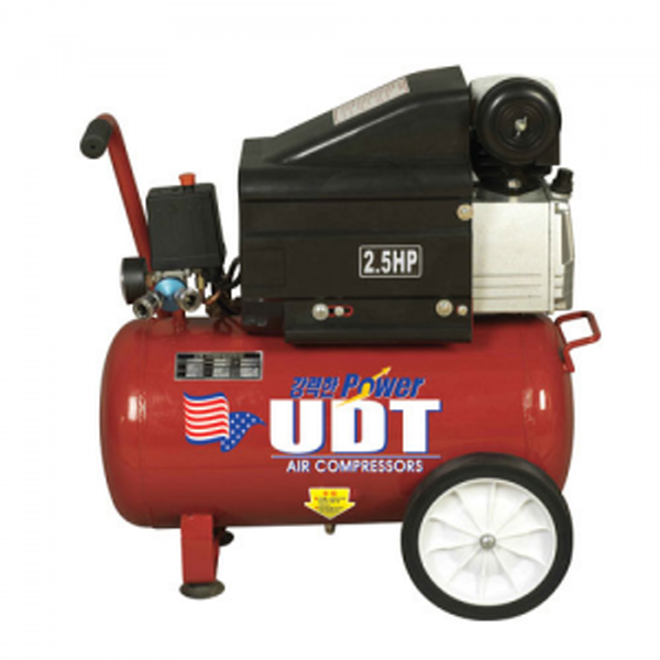 UDT 콤프레샤UDT-2525