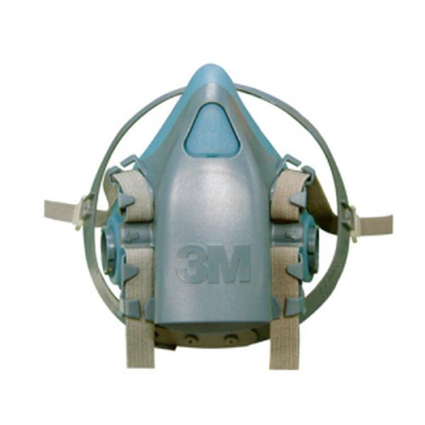 3M 방독마스크#7502세트