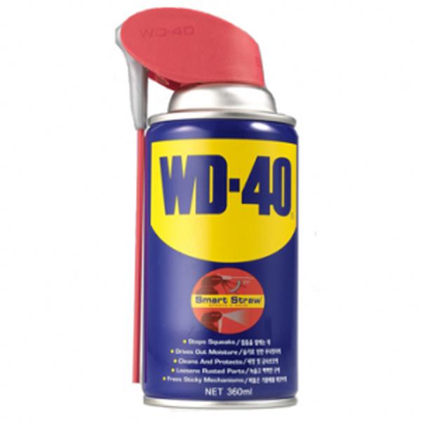 범우캠 방청유 WD-40 노즐타입