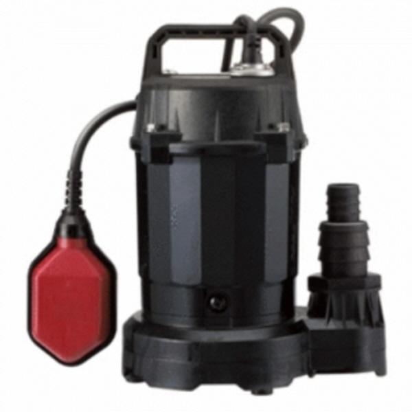 한일 수중펌프HN IP-317-F 배수용 1/3HP