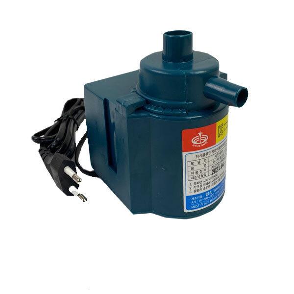 협신 수중펌프 UP-300