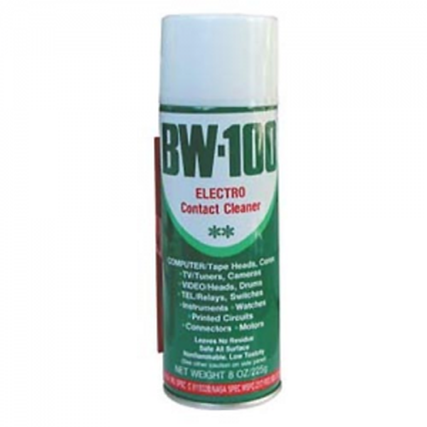 범우 전기접점 부활제BW-100
