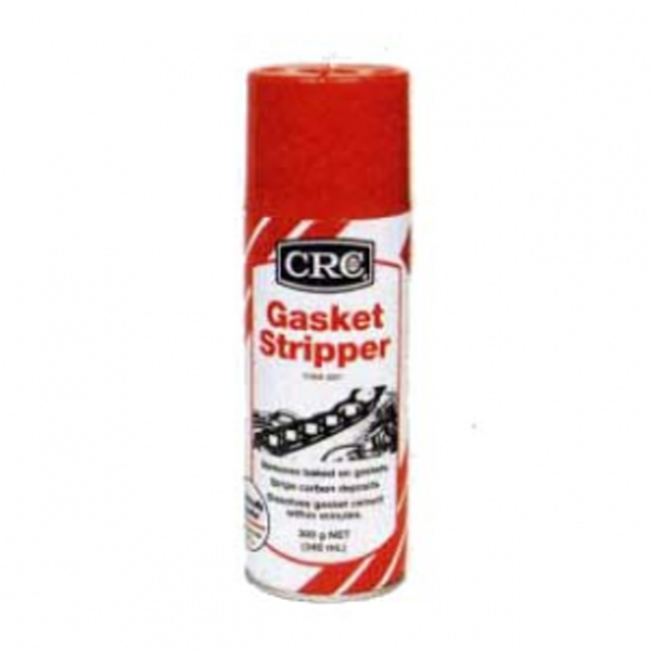 CRC 가스켓 and 페인트제거제