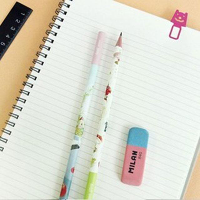 일러스트 펜슬 2종 연필