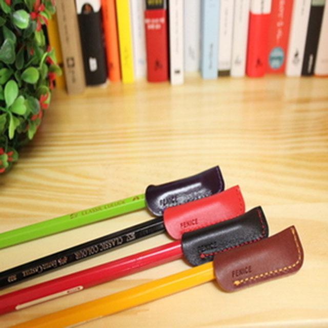 FENICE 펜 수트 연필 캡 연필심보호