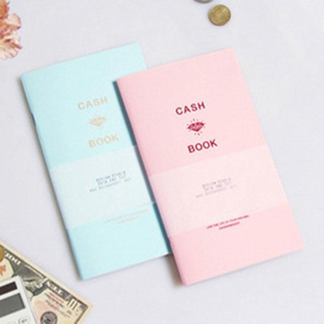 대시앤도트 wave cash book 캐쉬북 가계부