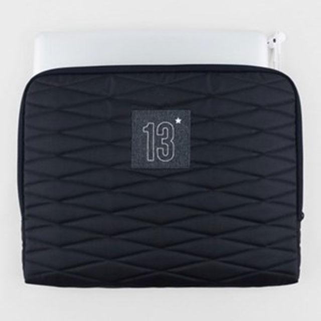 안테나샵 13인치 노트북파우치 퀼트