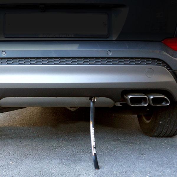 자동차량 정전기제거방지벨트