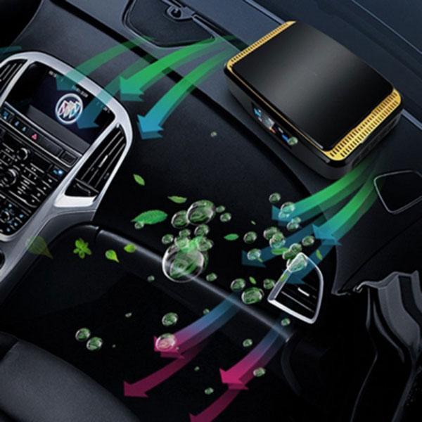 에이원 스마트공기청정기 공기정화기 교체용 필터 미세먼지99%제거