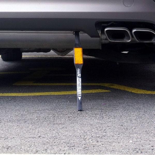자동차량 반사 리플렉터 정전기제거방지벨트