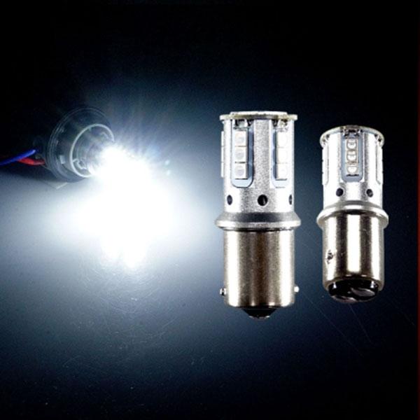 12V-24V겸용 3030 21발 LED램프 화이트