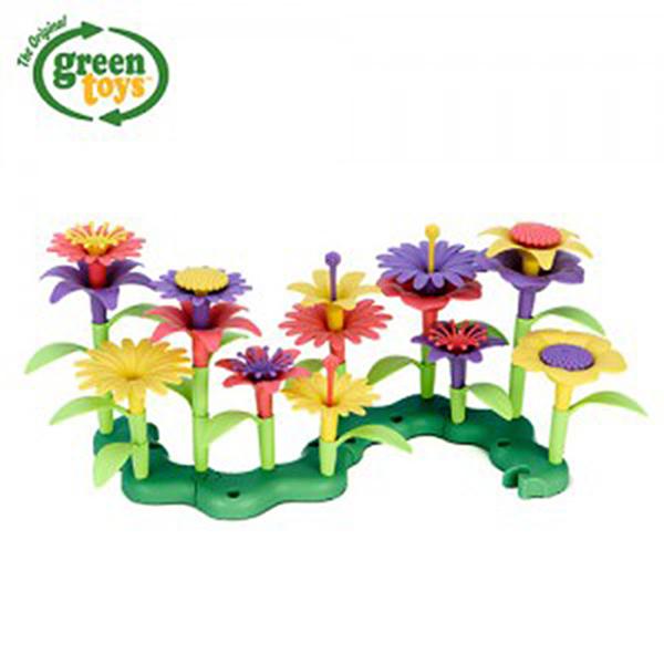 그린토이즈 꽃밭만들기
